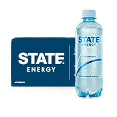 STATE lime-orange 400 ml