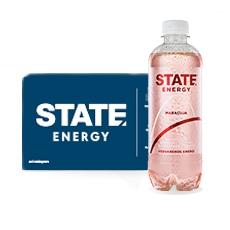 STATE maracuja 400 ml
